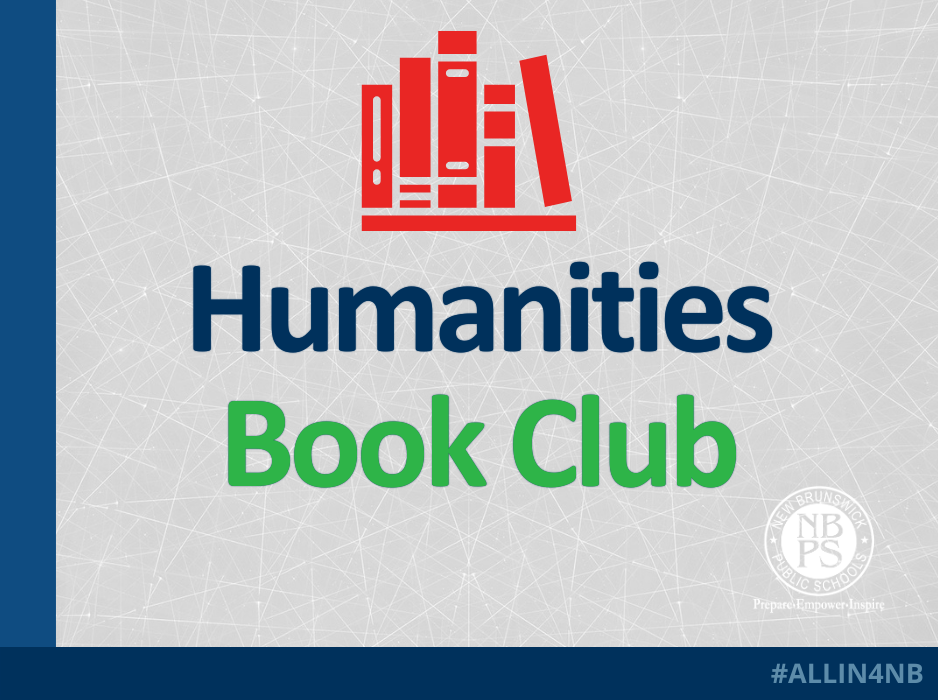 Humanities Book Club