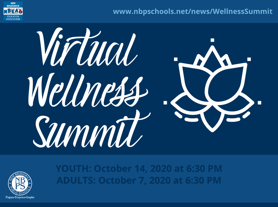 Virtual Wellness Summit
